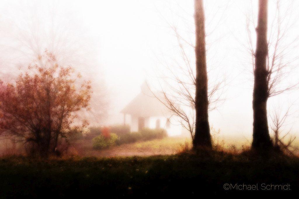 Kapelle bei Oesterberge