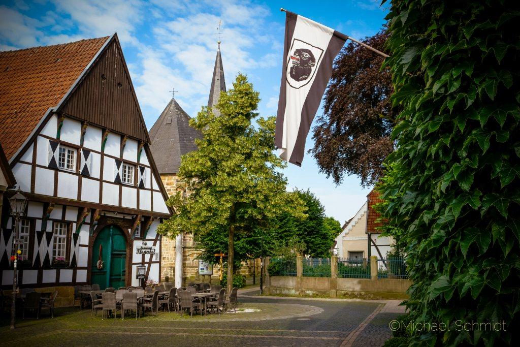 Klosterhof in Bevergern