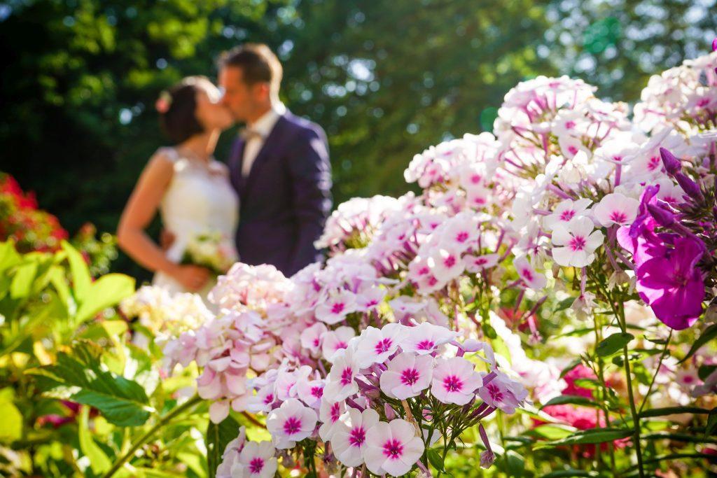 Hochzeitsfotografie Hörstel